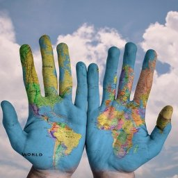Un collectif pour créer un nouveau monde